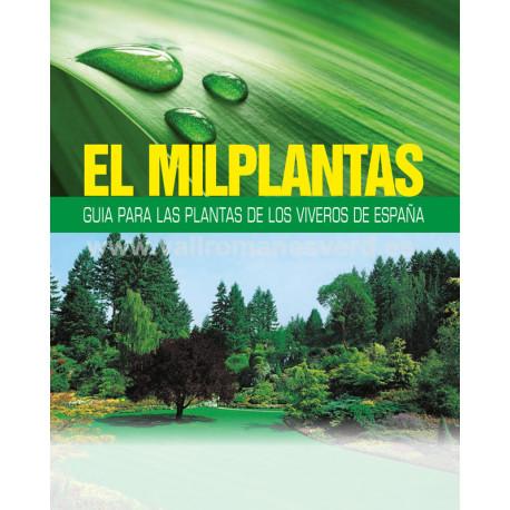 Libro El Milplantas