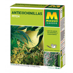 Anticochinillas Massó 10 ml