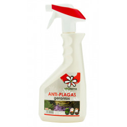 Anti-Plagas Geranios Vitaterra 750 ml