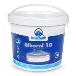 Alboral 10 Efectos Tabletas 250 g