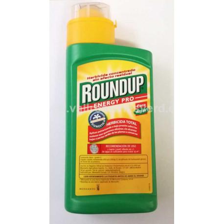 Herbicida Roundup Energy Pro