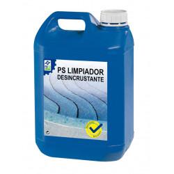 PS Limpiador Desincrustante PR GREEN 5 L