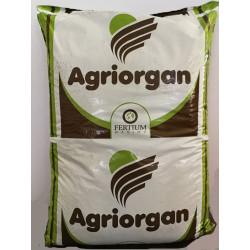 Estiércol de Oveja Agriorgan Polvo 30 kg