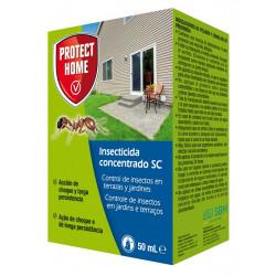 Insecticida Concentrado SC 50 ml