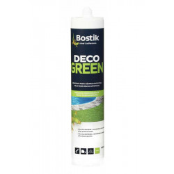 Adhesivo Deco Green Cartucho Bostik