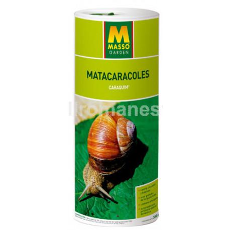 MATACARACOLES CARAQUIM® 350 g.