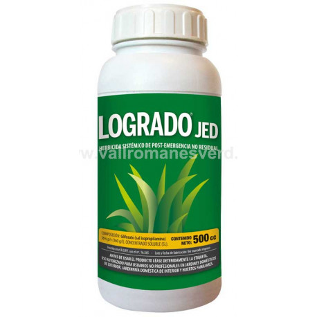 Herbicida LOGRADO JED Massó 500 ml
