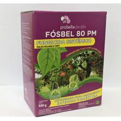 Fungicida Sistémico FOSBEL 80PM 500 g