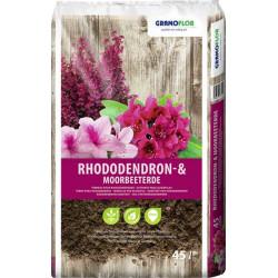 Sustrato Rhododendron GRAMOFLOR 45 L
