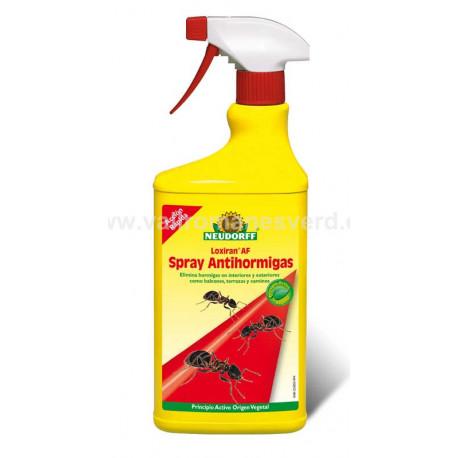 Antihormigas Spray Neudorff