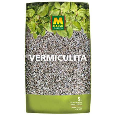 Vermiculita Massó 5 L