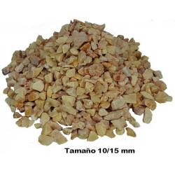 Marmolina Rosa 10/15 20 kg
