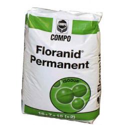Abono Floranid® Permanent 25 kg