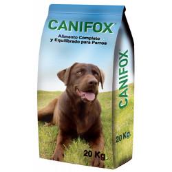 PICART CANIFOX PERROS 20 kg.