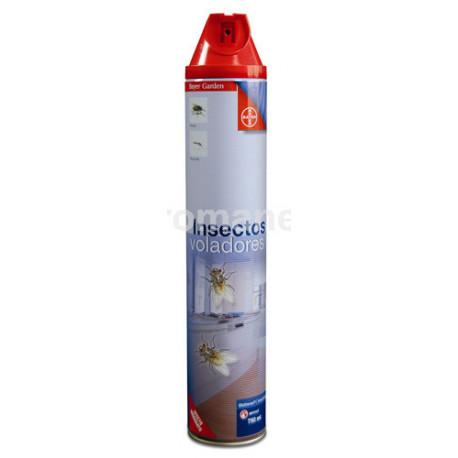BLATTANEX INSECTOS VOLADORES 750 ml.