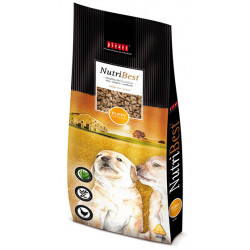 PICART NUTRIBEST PUPPY 20 kg.