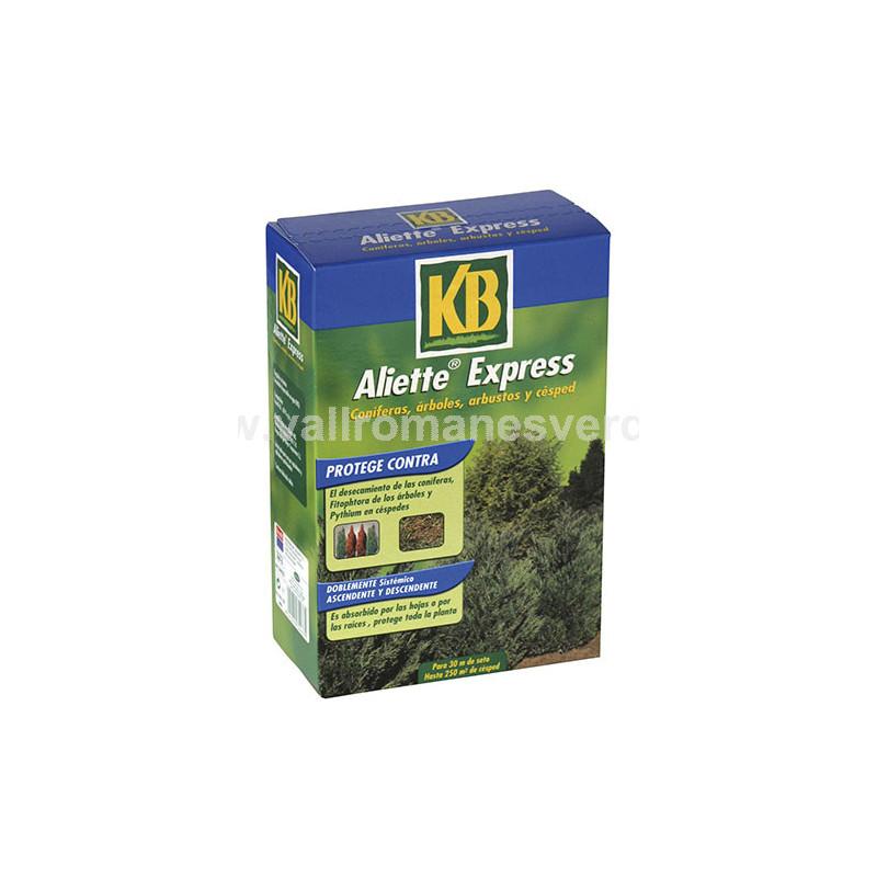 Fungicida aliette express kb vallromanes verd s l for Pqs piscinas y consumo