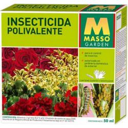 Insecticida Polivalente 50 ml