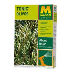 Abono Tonic´ Olivos Massó 250 ml