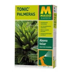 Abono Tonic´ Palmeras 250 ml