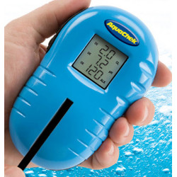 ANALIZADOR DIGITAL AQUACHEK® TRUTEST