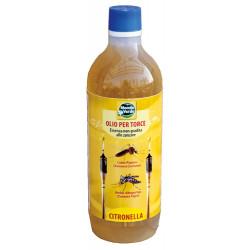 Aceite Para Antorchas Citronela 1 L