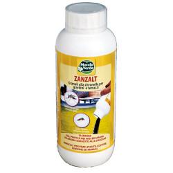 Zanzalt Gránulos Citronela 1 L
