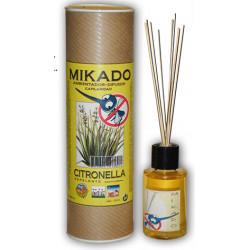 Ambientador Mikado Repelente Citronela