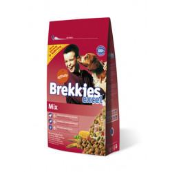 Brekkies Excel Mix Beef 20 kg