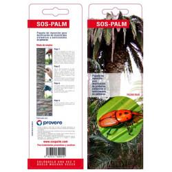 Piqueta Inyección Sos-Palm 25