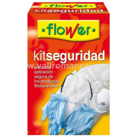 Kit de Seguridad Flower