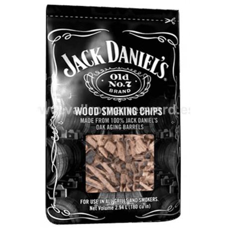 Chips de Madera Jack Daniel's