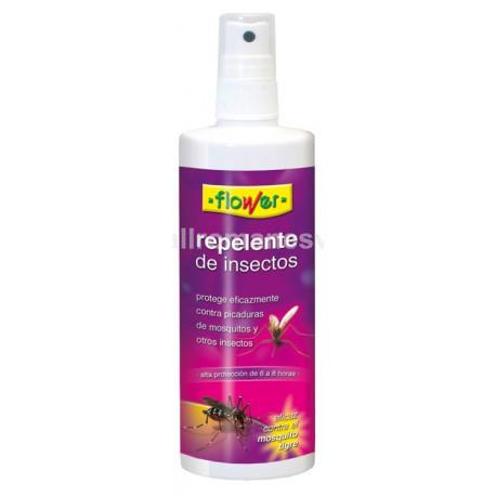 REPELENTE DE INSECTOS 150 ml