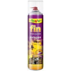 Insecticida Fin Avispas Flower 800 ml