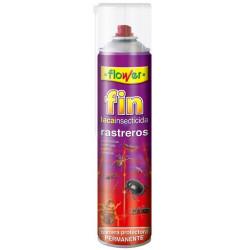 Insecticida Fin Rastreros 800 ml