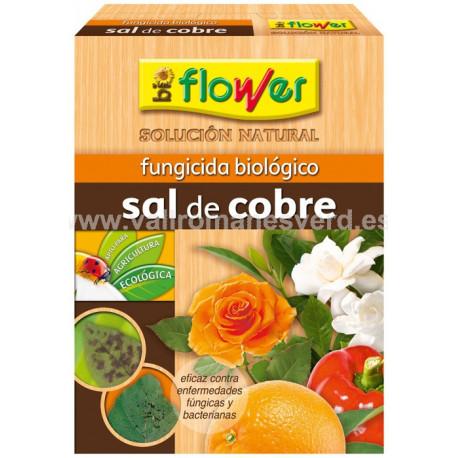 Sal de Cobre Flower 15 g