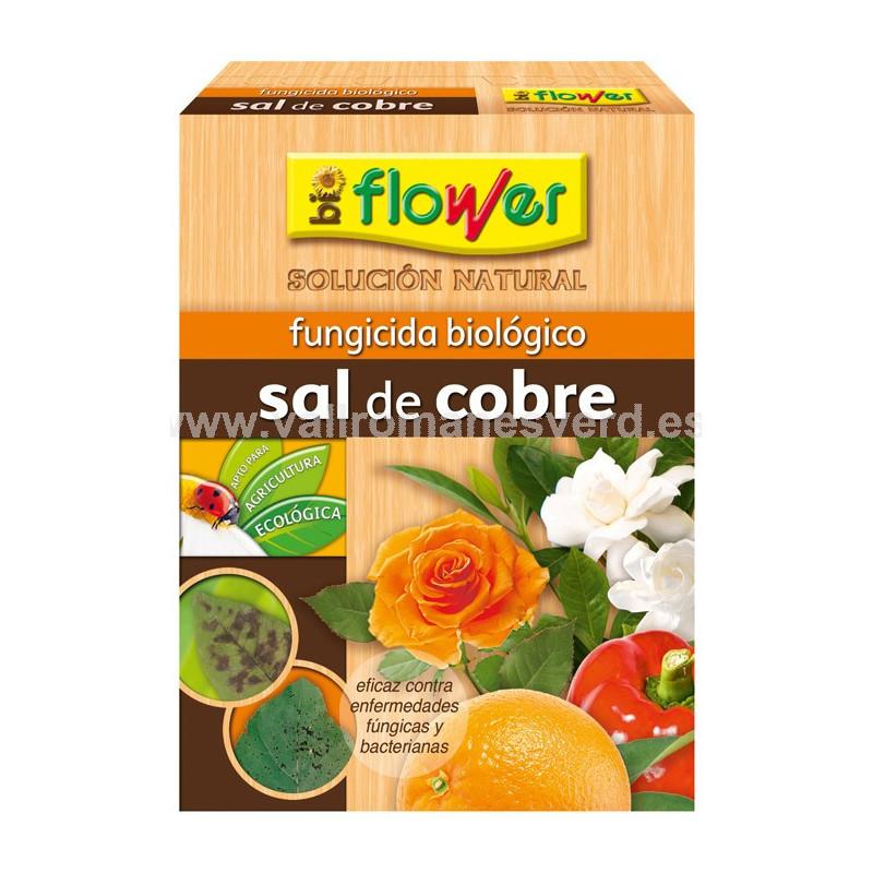 Sal de cobre flower 15 g vallromanes verd s l for Pqs piscinas y consumo