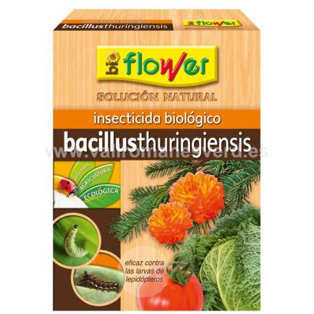Bacilus Thuringiensis Flower 40 ml